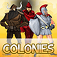 Colonies iOS Icon