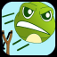 Angry Frogs App Icon