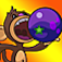 MonkeyBerry App Icon