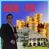 Get Rich Quick as: Property Developer iOS Icon