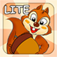Nuts Physics Lite app icon