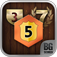 Boardgame Scorer app icon