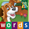 Kids First Words with Phonics: Preschool Spelling & Learning Game for Children app icon
