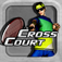 Cross Court Tennis App Icon