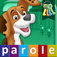 Italian First Words with Phonics: Preschool Spelling & Learning Word Game for Children iOS Icon