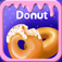 Donut plus App Icon