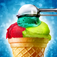 Sundae Ice Cream iOS Icon