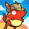 Run Roo Run App Icon