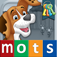 French First Words with Phonics: Preschool Spelling & Learning Word Game for Children app icon