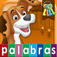 Spanish First Words with Phonics: Preschool Spelling & Learning Game for Children app icon