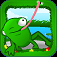 Army of Frogs HD App Icon