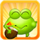Frog Travel Agency app icon