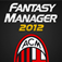 AC MILAN Fantasy Manager 2012 iOS Icon
