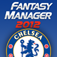 Chelsea FC Fantasy Manager 2012 app icon