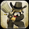 Cowboy Guns iOS Icon