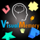 VisualMemory HD app icon