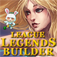 Legends Builder LOL 英雄模擬器 iOS Icon