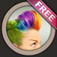 Hair Color Booth Free iOS icon