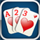 Solitaire HD for iPad and iPhone app icon