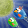Moon Birds Freespace App Icon