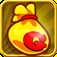 Gold Jumper App Icon
