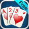 Solitaire HD Free for iPad and iPhone app icon