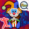"Escape Game ""The Clown's Grudge"" app icon"