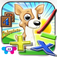 Math Puppy – Bingo Challenge Educational Game for Kids HD app icon