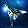 Space Ship Ion App Icon