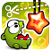 Cut the Rope: Experiments App Icon