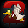 Zombie Duck Hunt 2 App Icon