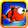 Angry Nemo iOS Icon