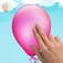Pop Balloons Game HD iOS Icon