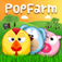 Pop Farm App Icon