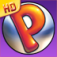 Peggle HD app icon