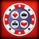 Poker Chips App Icon