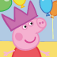 Peppa Pig's Party Time app icon