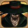 Zorro: Shadow of Vengeance for iPhone iOS Icon