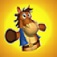 Plushed Gold Fever iOS Icon