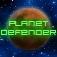 Blowing Pixels Planet Defender iOS Icon
