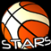 Basketball Shooting Stars App Icon