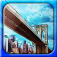 Megacity HD app icon