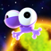 Space Fart App Icon