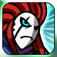 Mask Of Ninja Free iOS Icon