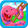 Snakes and Ladders Game App Icon