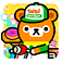 Donut Express -- Tappi Bear app icon