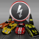 HTR High Tech Racing Evolution App Icon
