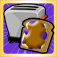 Toaster Pop App Icon