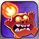 Monster Burner App Icon