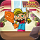 Fried Chicken Restaurant Game HD app icon
